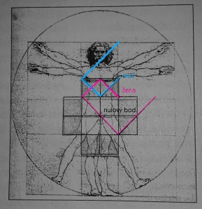 prienik muzskej a zenskej casti spiraly